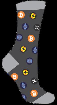 Crypto socks