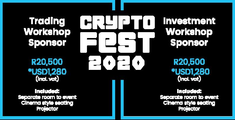 Crypto Fest Other Sponsorships