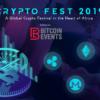 cryptofest 2019 bitcoin events