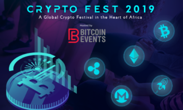Forget Winter! Crypto Fest 2019 Is Coming!