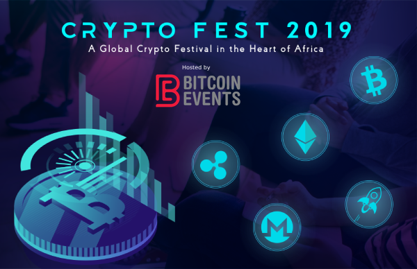 cryptofest 2019 bitcoin events