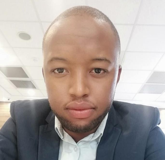 Tshepo Magoma