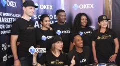OKEX exhibition