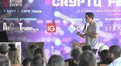 James Preston: Managing Editor at SA Crypto