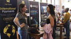 Centbee exhibition